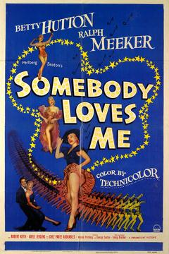Best Music Movies of 1952 : Somebody Loves Me