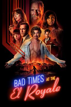 Best Crime Movies of 2018 : Bad Times at the El Royale