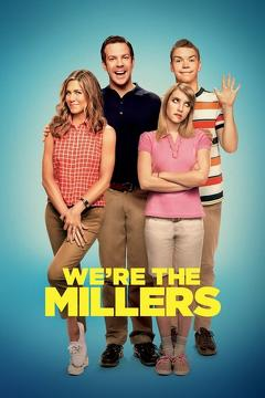 Best Crime Movies of 2013 : We're the Millers