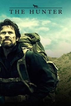 Best Adventure Movies of 2011 : The Hunter
