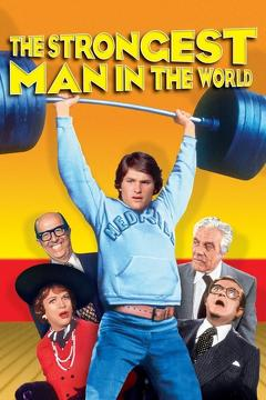 Best Family Movies of 1975 : The Strongest Man in the World
