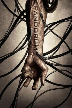 Best Action Movies of 2009 : Pandorum