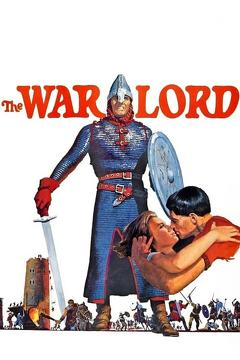 Best War Movies of 1965 : The War Lord