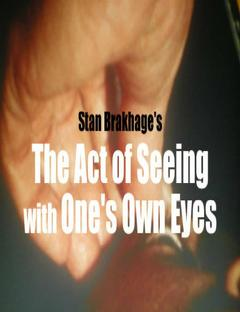 Best Documentary Movies of 1972 : The Act of Seeing with One's Own Eyes