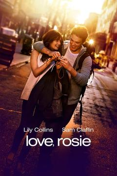 Best Comedy Movies of 2014 : Love, Rosie