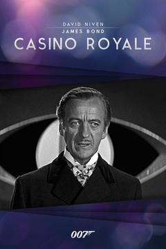 Best Adventure Movies of 1967 : Casino Royale