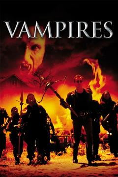 Best Western Movies of 1998 : Vampires