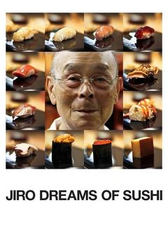 Best Documentary Movies of 2011 : Jiro Dreams of Sushi