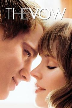 Best Romance Movies of 2012 : The Vow