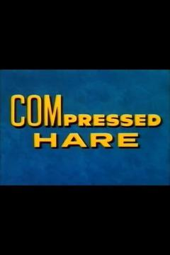 Best Family Movies of 1961 : Compressed Hare