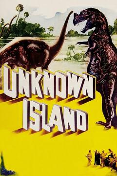 Best Science Fiction Movies of 1948 : Unknown Island