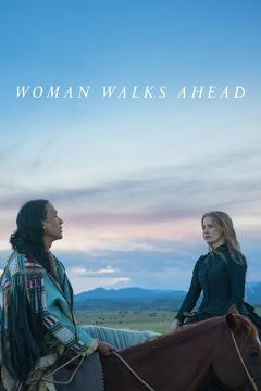 Best Western Movies of 2018 : Woman Walks Ahead