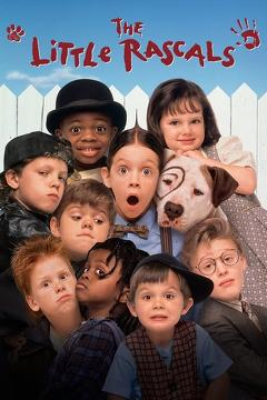Best Family Movies of 1994 : The Little Rascals
