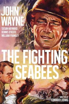 Best Action Movies of 1944 : The Fighting Seabees