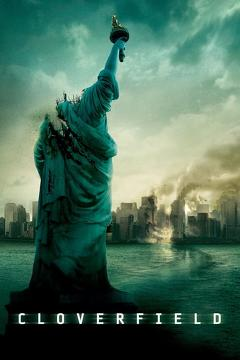 Best Science Fiction Movies of 2008 : Cloverfield