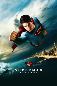 Best Science Fiction Movies of 2006 : Superman Returns