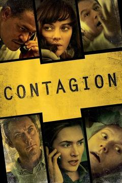 Best Science Fiction Movies of 2011 : Contagion