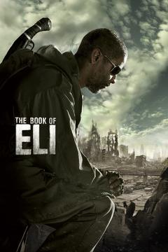 Best Science Fiction Movies of 2010 : The Book of Eli