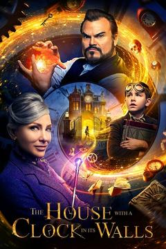Best Fantasy Movies of 2018 : The House with a Clock in Its Walls
