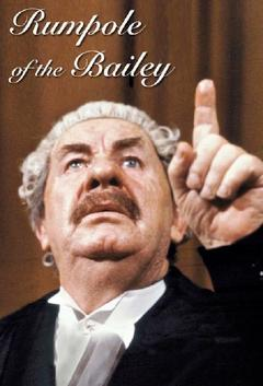 Best Crime Movies of 1975 : Rumpole of the Bailey