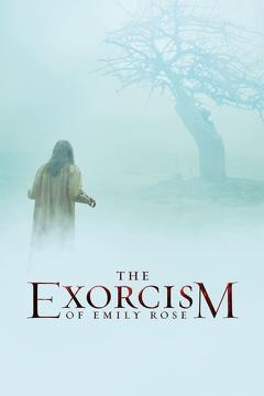 Best Crime Movies of 2005 : The Exorcism of Emily Rose