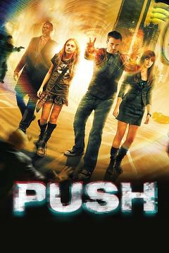 Best Science Fiction Movies of 2009 : Push