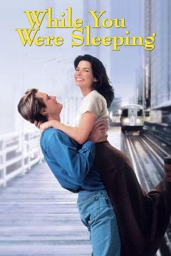 Best Comedy Movies of 1995 : While You Were Sleeping
