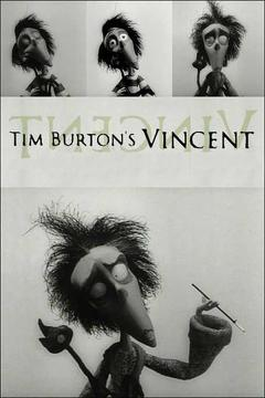 Best Fantasy Movies of 1982 : Vincent