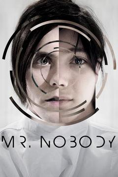 Best Drama Movies of 2009 : Mr. Nobody