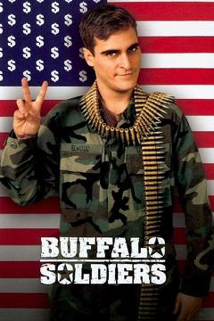 Best War Movies of 2002 : Buffalo Soldiers