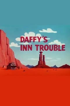 Best Animation Movies of 1961 : Daffy's Inn Trouble