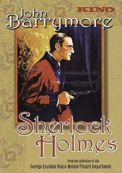 Best Crime Movies of 1922 : Sherlock Holmes