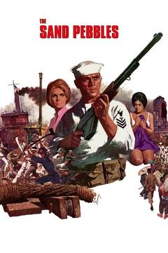 Best Romance Movies of 1966 : The Sand Pebbles