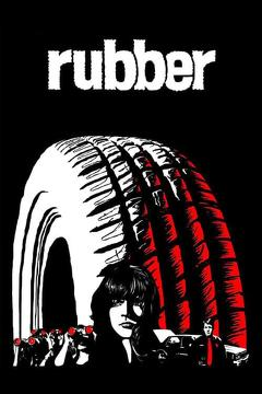 Best Horror Movies of 2010 : Rubber
