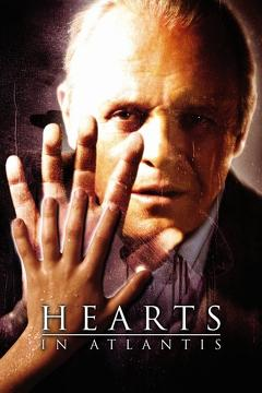 Best Mystery Movies of 2001 : Hearts in Atlantis