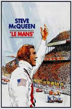 Best Action Movies of 1971 : Le Mans