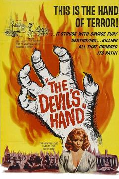 Best Horror Movies of 1961 : The Devil's Hand