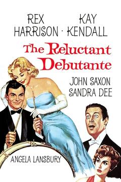 Best Comedy Movies of 1958 : The Reluctant Debutante
