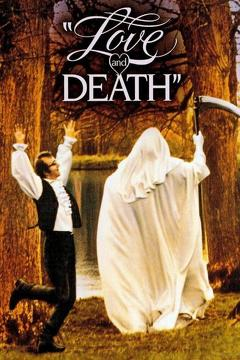 Best Comedy Movies of 1975 : Love and Death