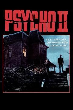 Best Horror Movies of 1983 : Psycho II