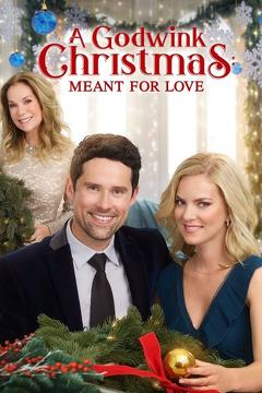 Best Tv Movie Movies of 2019 : A Godwink Christmas: Meant For Love