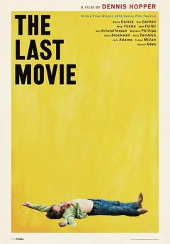 Best Western Movies of 1971 : The Last Movie