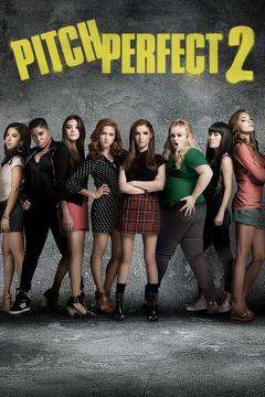 Best Music Movies of 2015 : Pitch Perfect 2