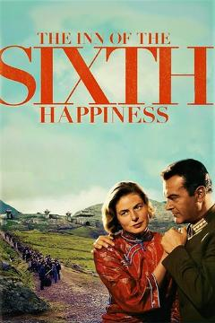 Best War Movies of 1958 : The Inn of the Sixth Happiness