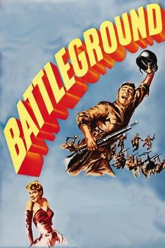 Best Action Movies of 1949 : Battleground