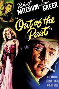 Best Crime Movies of 1947 : Out of the Past