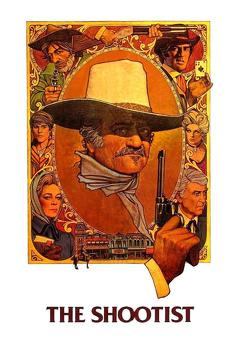 Best Action Movies of 1976 : The Shootist