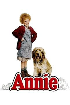 Best Comedy Movies of 1982 : Annie