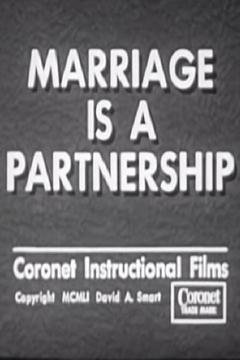 Best Documentary Movies of 1951 : Marriage Is a Partnership