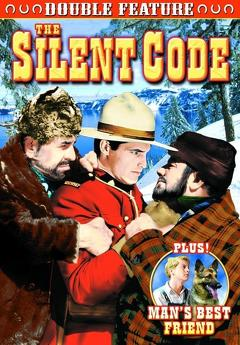 Best Western Movies of 1935 : The Silent Code